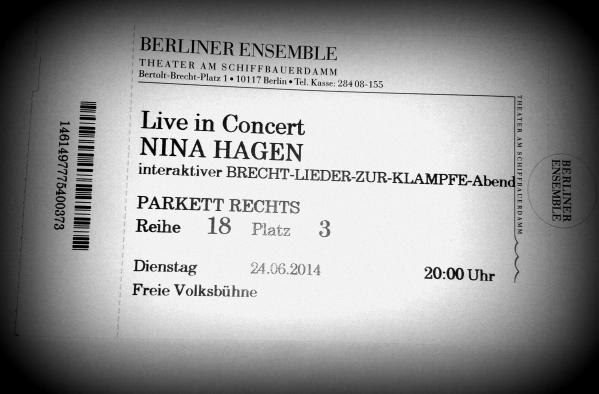 мой билетик