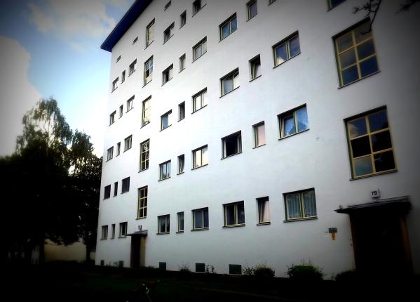 домик Бюнинга