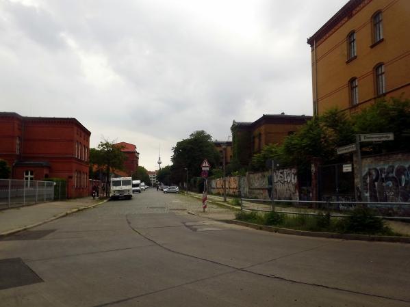 территоря завода
